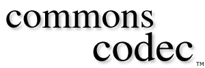Base64 encoding and decoding examples in java using apache commons.