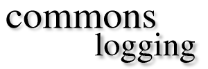 Apache Commons Logging - User Guide